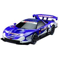 Автомобиль радиоуправляемый Auldey HONDA NSX SUPER GT (фиолетовый,1:28)