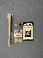Активний стилус Lenovo ThinkPad Active Pen 2 для Lenovo YOGA Thinkpad MIIX Flex, 4096 ступенів тиску