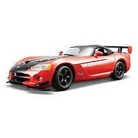 Модель авто Dodge Viper SRT10 ACR 1:24
