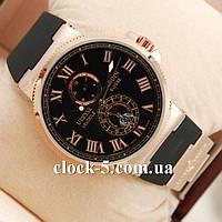 Механические наручные часы Ulysse Nardin Улис Нардин (копия) женские, фото 1
