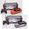 Машина 656-13-14 радіокер., 1:16, гумові колеса, 2 кольори, бат., кор., 32,5-13-15 див.