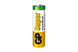 Батарейка GP Super Alkaline AA (LR6)  пальчиковая