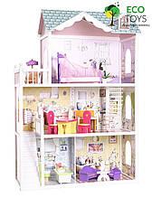Великий ляльковий будиночок для Барбі