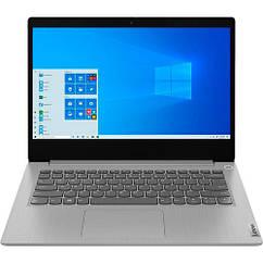 Ноутбук LENOVO IdeaPad 3 14ADA05 Platinum Grey AMD Ryzen 5 3500U
