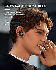 Беспроводные Bluetooth Наушники Anker Life A2 NC - гибридное шумоподавление ANC 7/35 часов музыки, фото 3