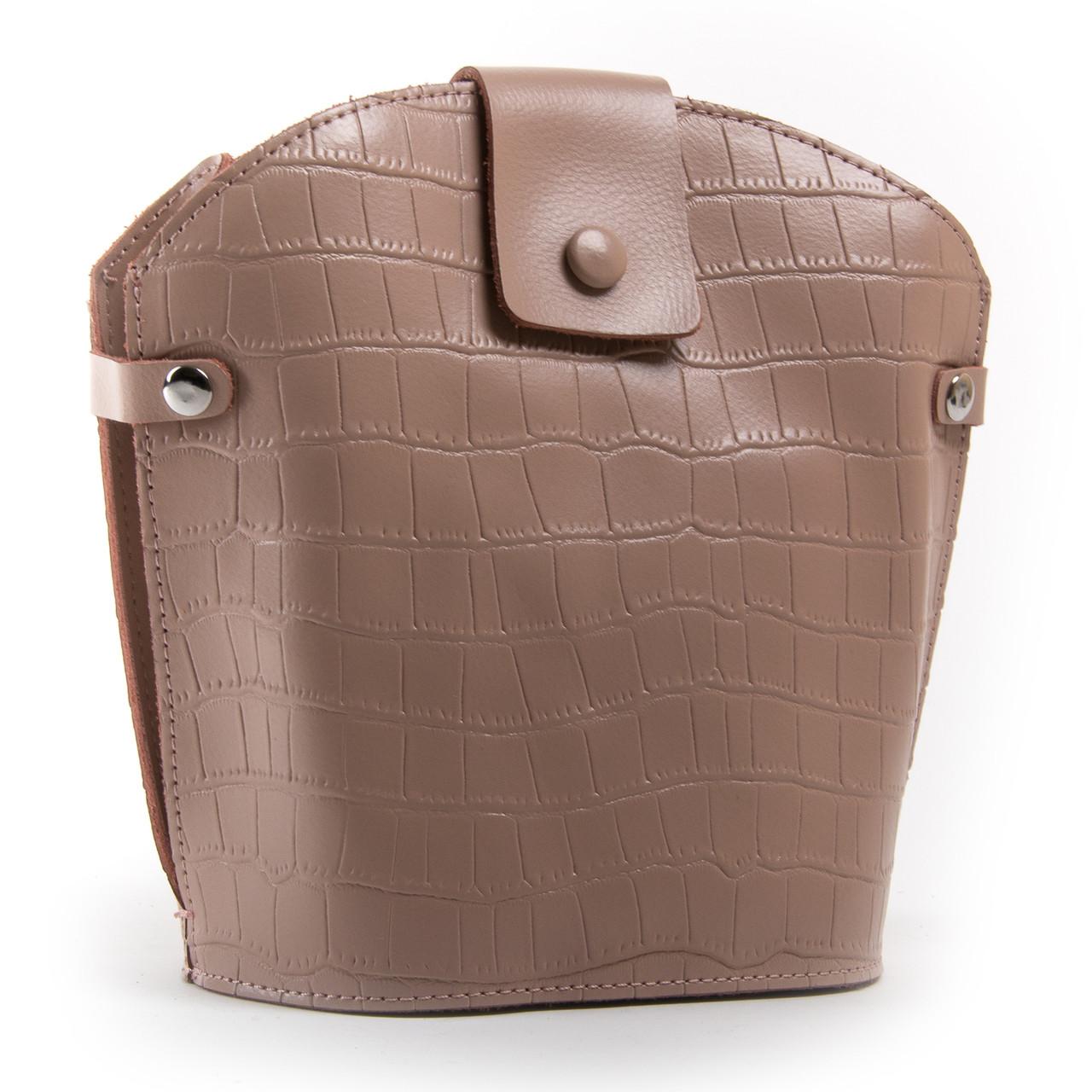 Жіноча шкіряна сумочка/клатч Alex Rai опт/роздріб