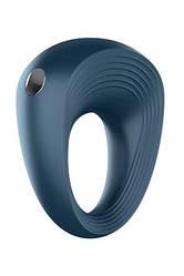 Ерекційне стимулюючу виброкольцо Satisfyer Ring 2
