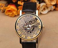 Наручные часы круглые, фото 1