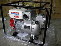 Мотопомпа для грязной воды Eternus WT30X