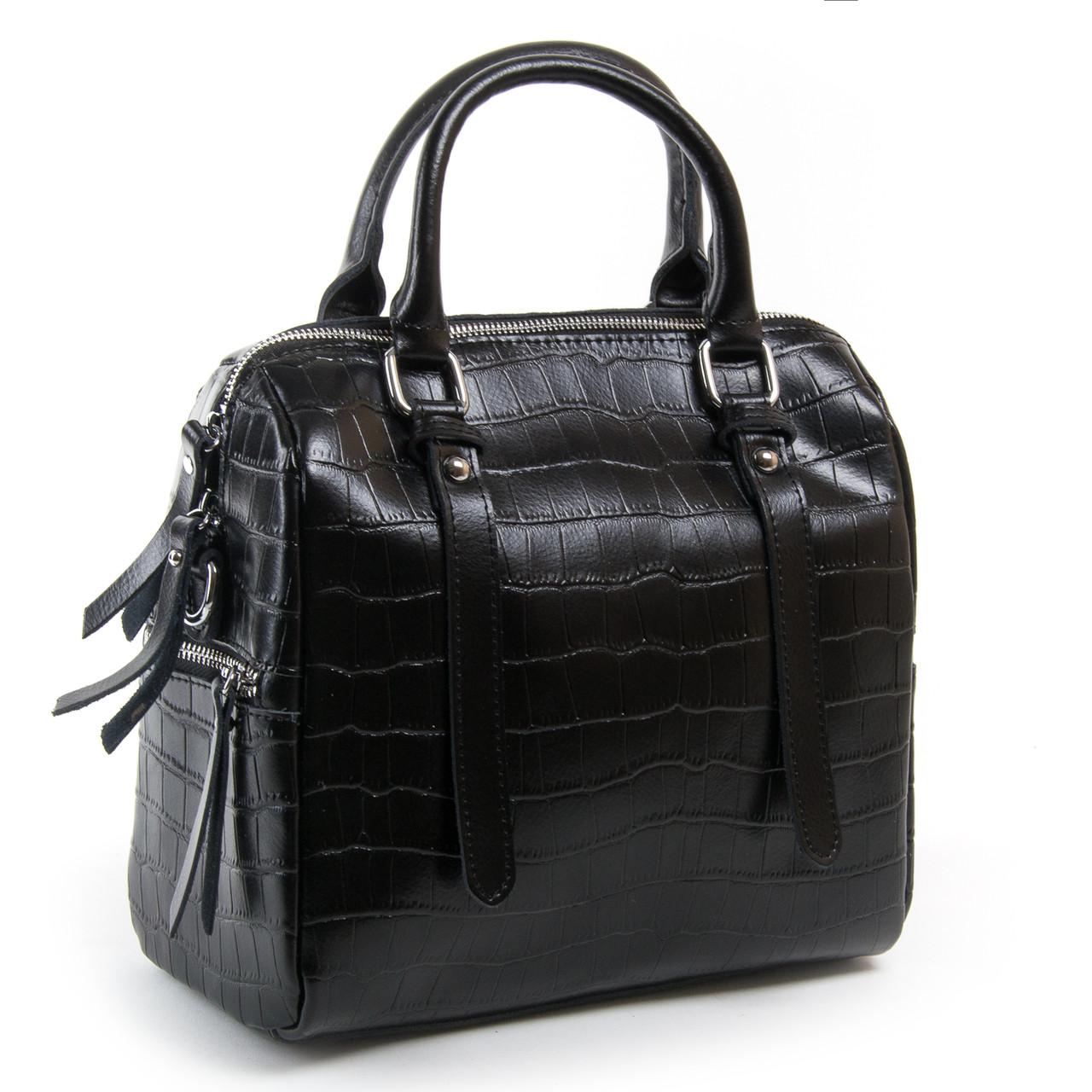 Жіноча шкіряна сумочка Alex Rai опт/роздріб