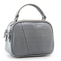 Жіноча шкіряна сумочка/клатч Alex Rai опт/роздріб, фото 1