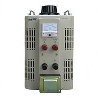 Лабораторный автотрансформатор (ЛАТР) Rucelf LTC-10000 (LTC-10000)