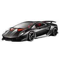 Автомобиль на р\у Auldey LAMBORGHINI SESTO ELEMENTO (черный,1:16)