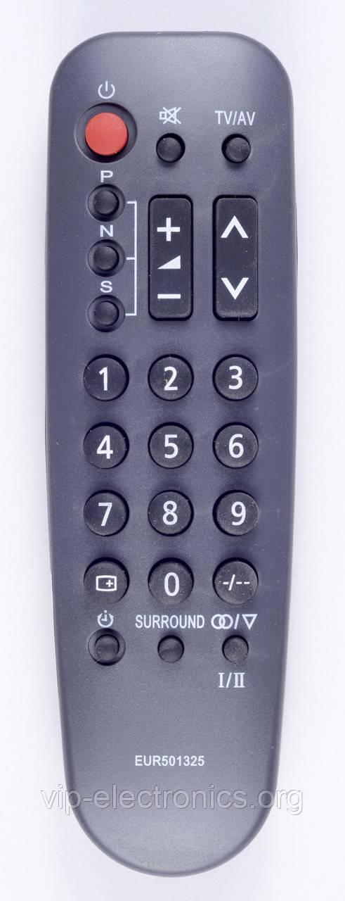 Пульт Panasonic  EUR501325 (TV) як оригінал