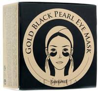 Mask  Гидрогелевая патчи для контура глаз с черным жемчугом(1,4х60) Black Pearl Hydrogel Eye
