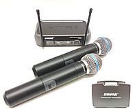 Радіомікрофони бездротові PGX242E / Beta58-J6, фото 1