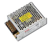 Блок питания JLV-12100K 12вольт 100Вт 8.33а IP20 JINBO 14125о