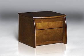 Тумба Ника ольха (орех) (Микс-Мебель TM), фото 2