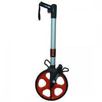 Nedo 703111 Измерительное колесо дорожное курвиметр