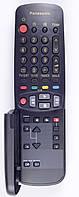 Пульт Panasonic  EUR51971 (TV.VCR) з ТХТ як оригінал