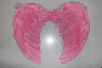 Крылья Ангела (44*34) Розовые