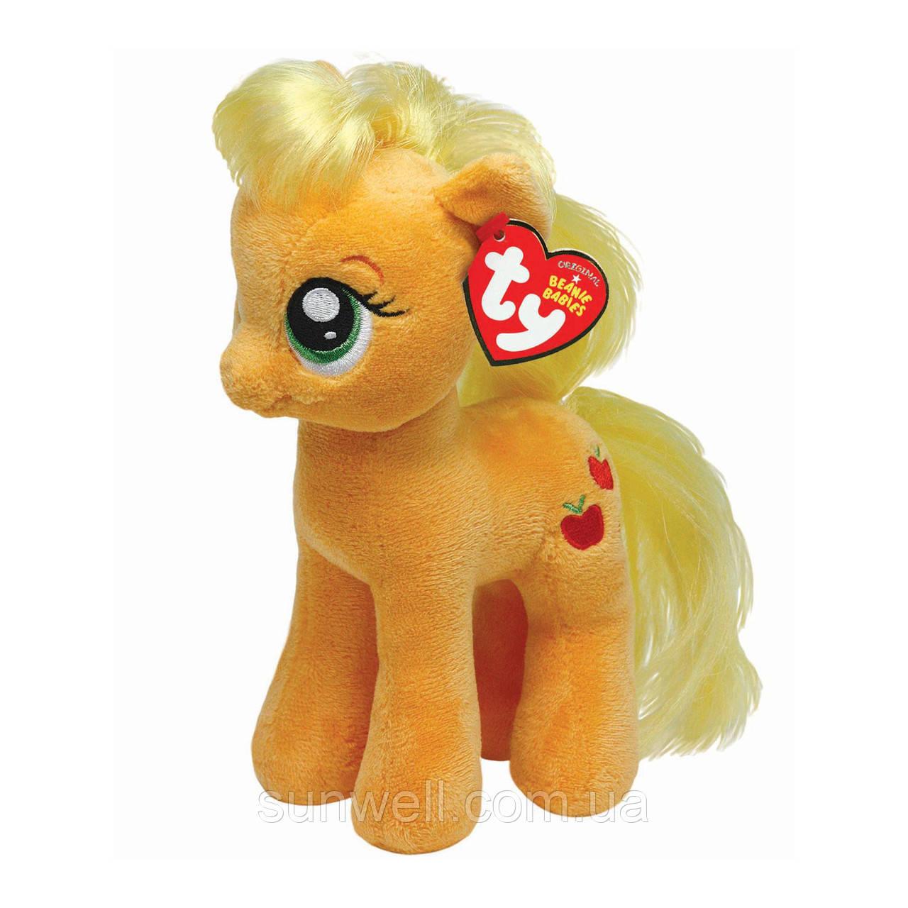 TY My little pony Applejack, 30см