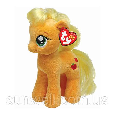 TY My little pony Applejack, 30см, фото 2