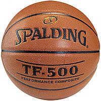 М'яч баскетбольний Spalding TF-500 IN/OUT Size 7