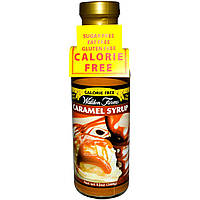 Walden Farms Карамельный сироп \ Caramel Syrup 0 ккал