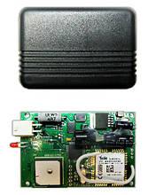 GPS-устройство контроля движения на транспортное средство.