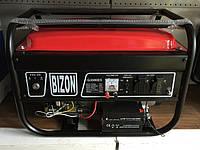 Бензиновый генератор BIZON X3000RS (2.5-2.8 кВт ручной стартер)