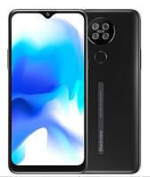 Смартфон Blackview A80s (черный, black) 4/64ГБ - ОРИГИНАЛ - гарантия!