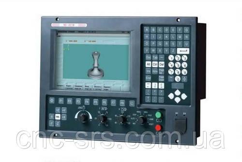 NC-201M устройство числового-программного управления