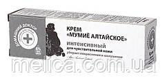 Крем Домашний Доктор Мумие Алтайское - 30 мл.
