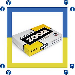 Офисная Бумага А4 Zoom Finland (класс C/75 г/м²/лучшие цены), фото 2