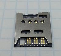 Коннектор SIM-карты для Sony Ericsson M35H C5302 C5303 LT26i