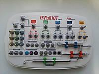 Набор хирургический IS FULL Kit Neobiotech