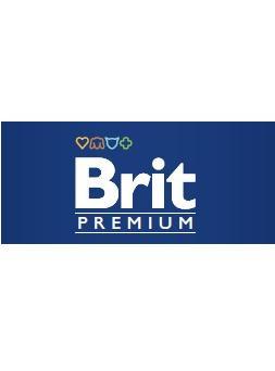 Корм Brit Premium для собак