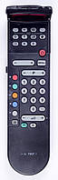 Пульт Philips  RC7507 (TV.VCR) з ТХТ як оригінал