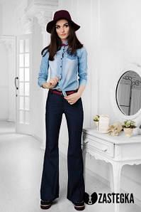 Женские джинсы №112-08161