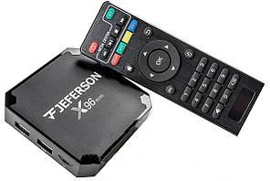 Jeferson X96 Mini 2Gb/16Gb