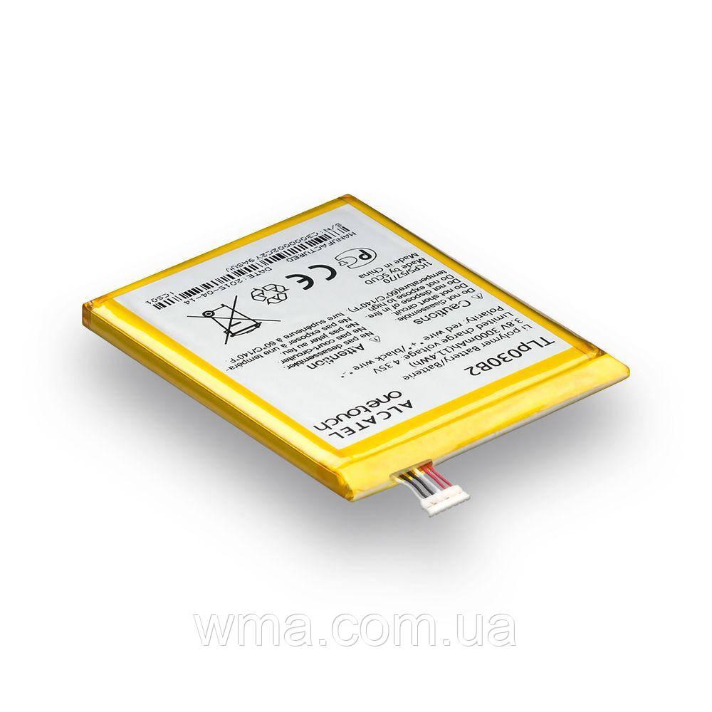 Аккумулятор Alcatel One Touch 7045 / TLp030B2 Характеристики AAAA
