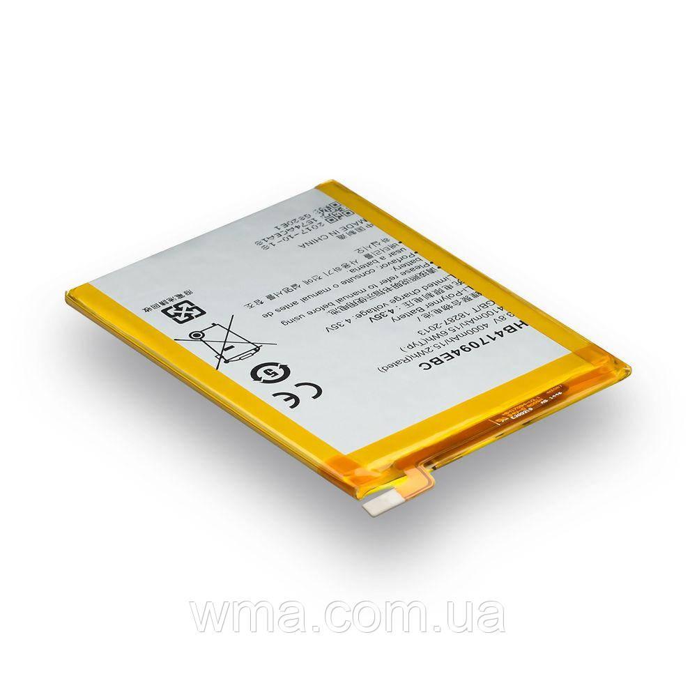 Акумулятор Huawei Mate 7 / HB417094EBC Характеристики AAAA