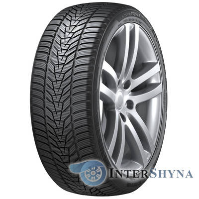 Шини зимові 225/55 R18 102V XL Hankook Winter i*cept evo3 X W330A, фото 2