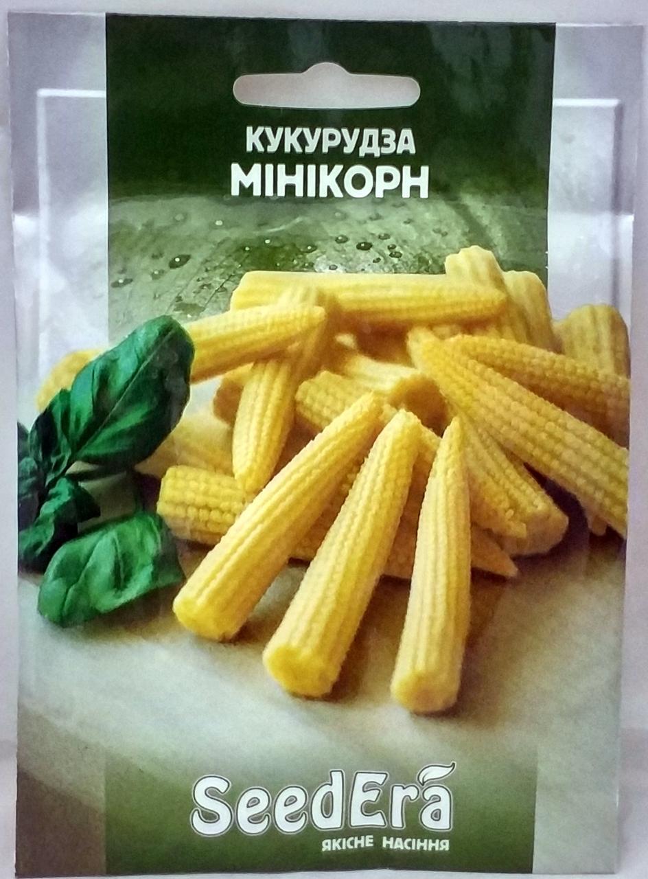 Кукурудза Мінікорн 20г