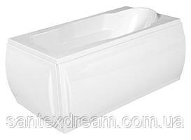 Ванна Cersanit Santana 160x70 прямоугольная