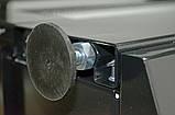 """Шкаф 19 """" 24U , 610 х 865 мм ( Ш * Г ) , черный, фото 7"""