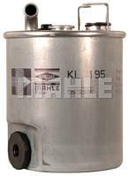 Фильтр топливный дизель Mercedes Sprinter 2,7CDI 00-06