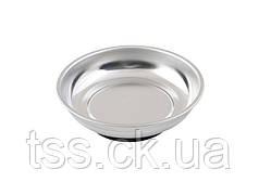 Тарелка магнитная MASTERTOOL 108 мм 81-2108