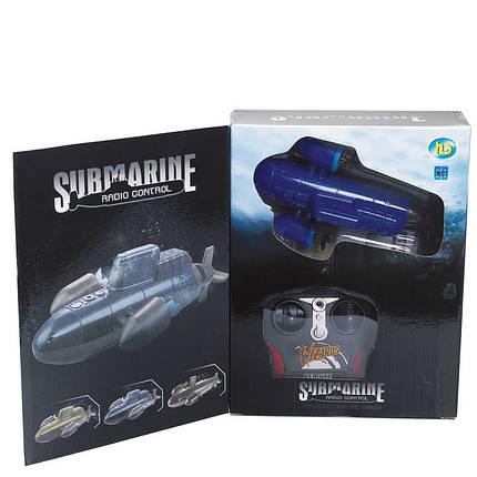 Подводная лодка 26-27 на р/у, фото 2